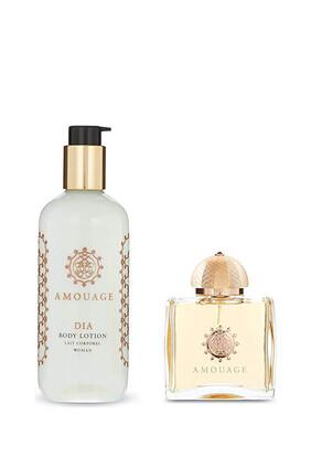 Dia Woman Eau De Parfum Gift Set