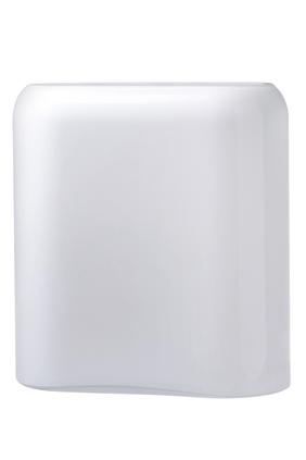 DJ Vase Nude Layers Medium Opal White:White :One Size