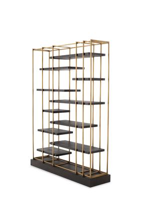 Ward Shelf
