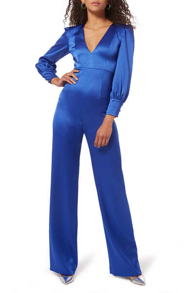 Lisa Star Jumpsuit