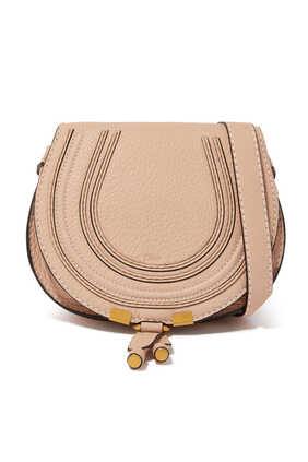 Mini Marcie Saddle Bag