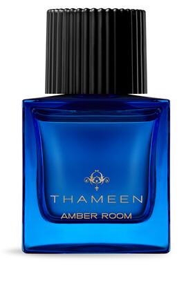 Amber Room Extrait de Parfum