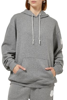 Maglia Con Cappuccio Hooded Sweatshirt