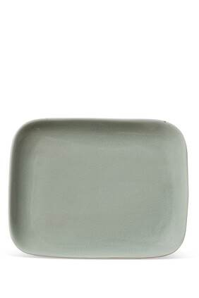 Maguelone Rectangular Plate