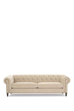 Addison Three Seater Sofa