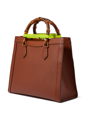 Diana  Medium Tote Bag