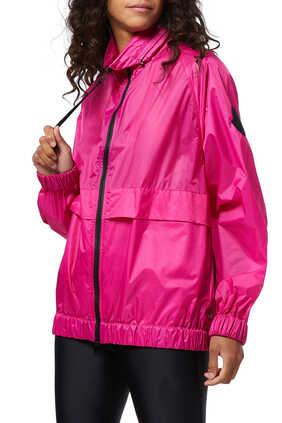 Grosielle Hooded Jacket