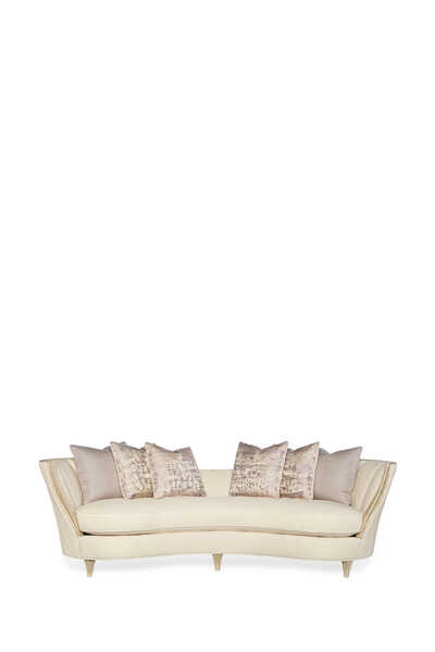 Three Seater Adela Sofa