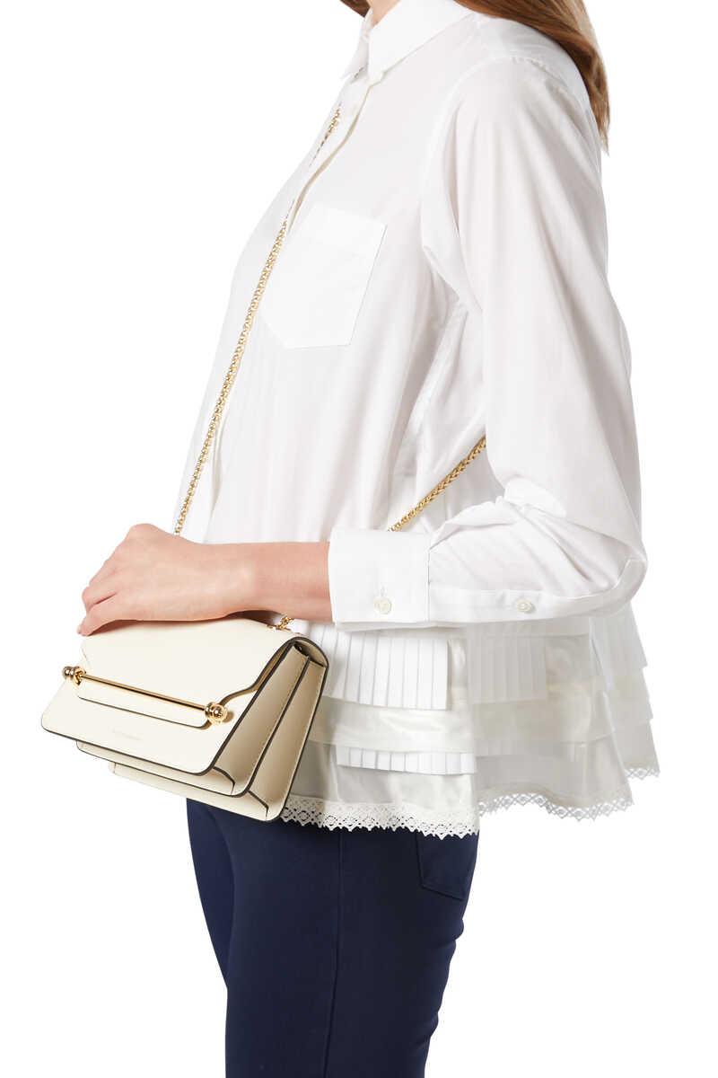 East/West Mini Shoulder Bag image number 3