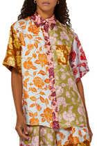 The Lovestruck Spliced Shirt