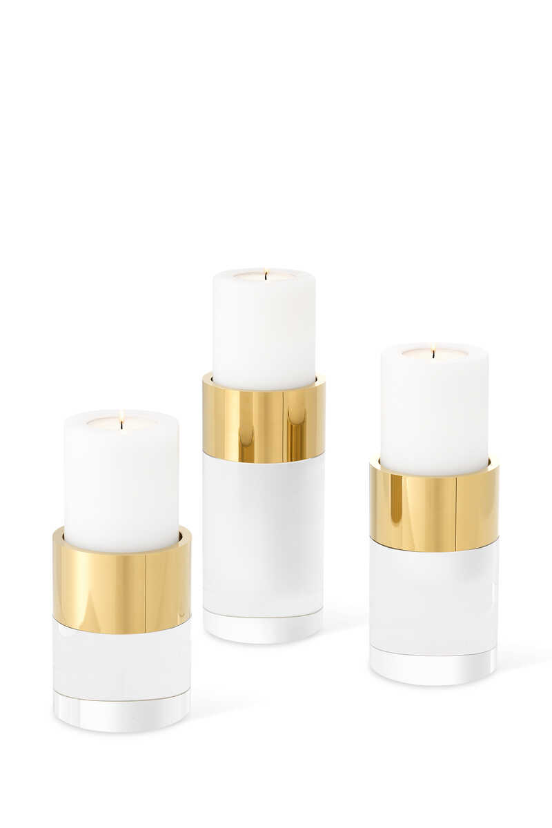 Sierra Candle Holders image number 2