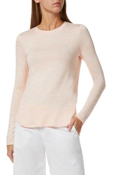 Luxespun Long-Sleeve T-Shirt