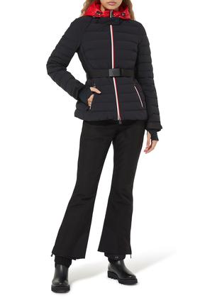 Bruche Puffer Jacket