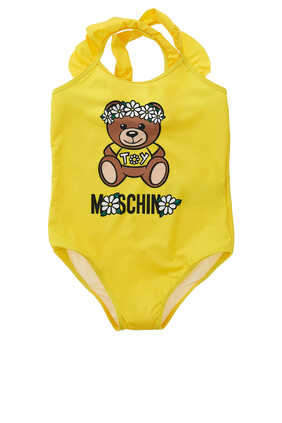 Daisy Teddy Bear Swimsuit