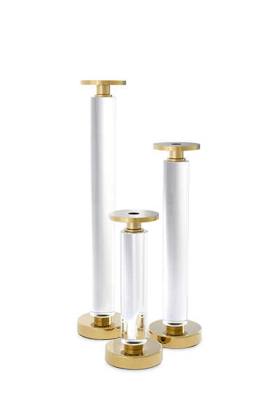 Chapman Candle Holders