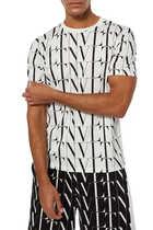 VLTN Times Jersey T-Shirt