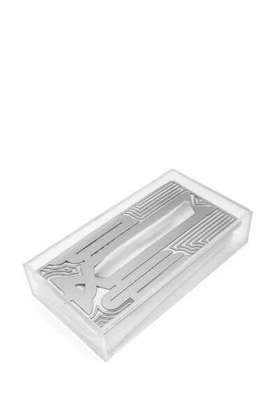 Salam Tissue Box