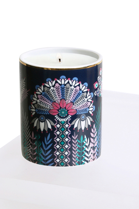 Tala Candle with Vessel