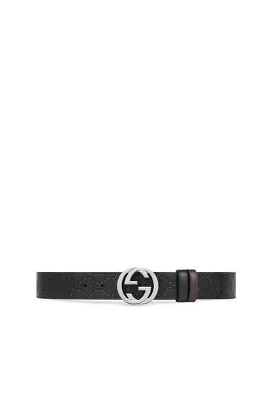 Reversible GG Supreme Belt