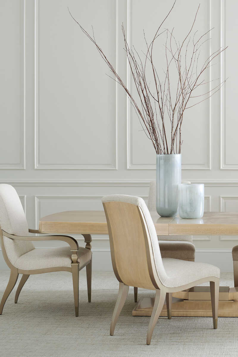 Fan Dining Table image number 2