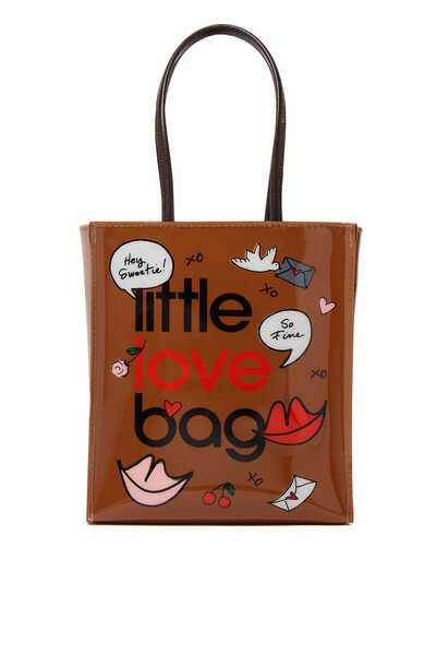 Little Love Tote Bag