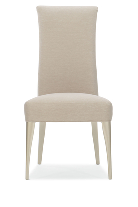 Socially Acceptable Dining Chair