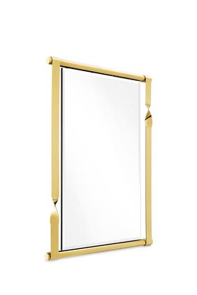 Byram Mirror