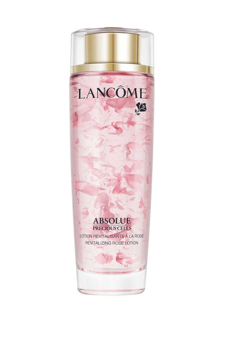 Absolue Precious Cells Rose Lotion image thumbnail number 1