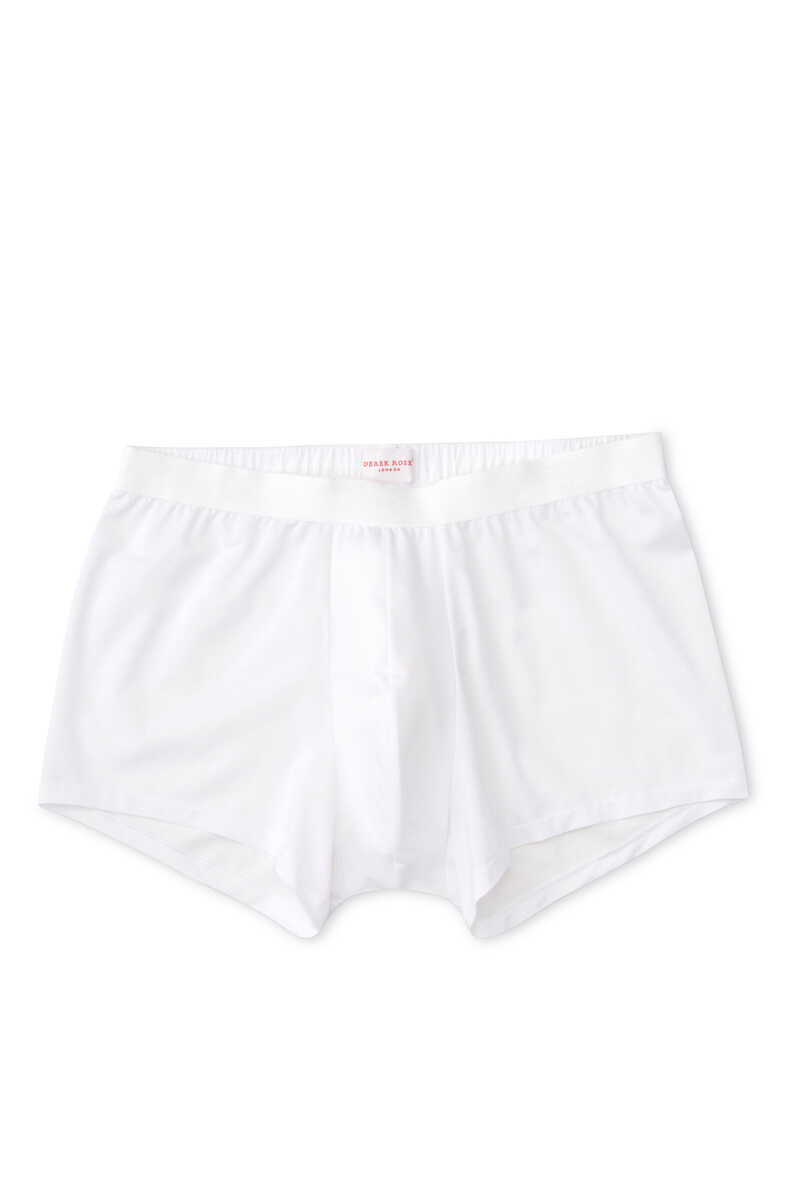 Jack Pima Cotton Stretch Boxers image number 1