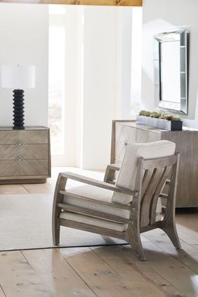 Slatitude Arm Chair