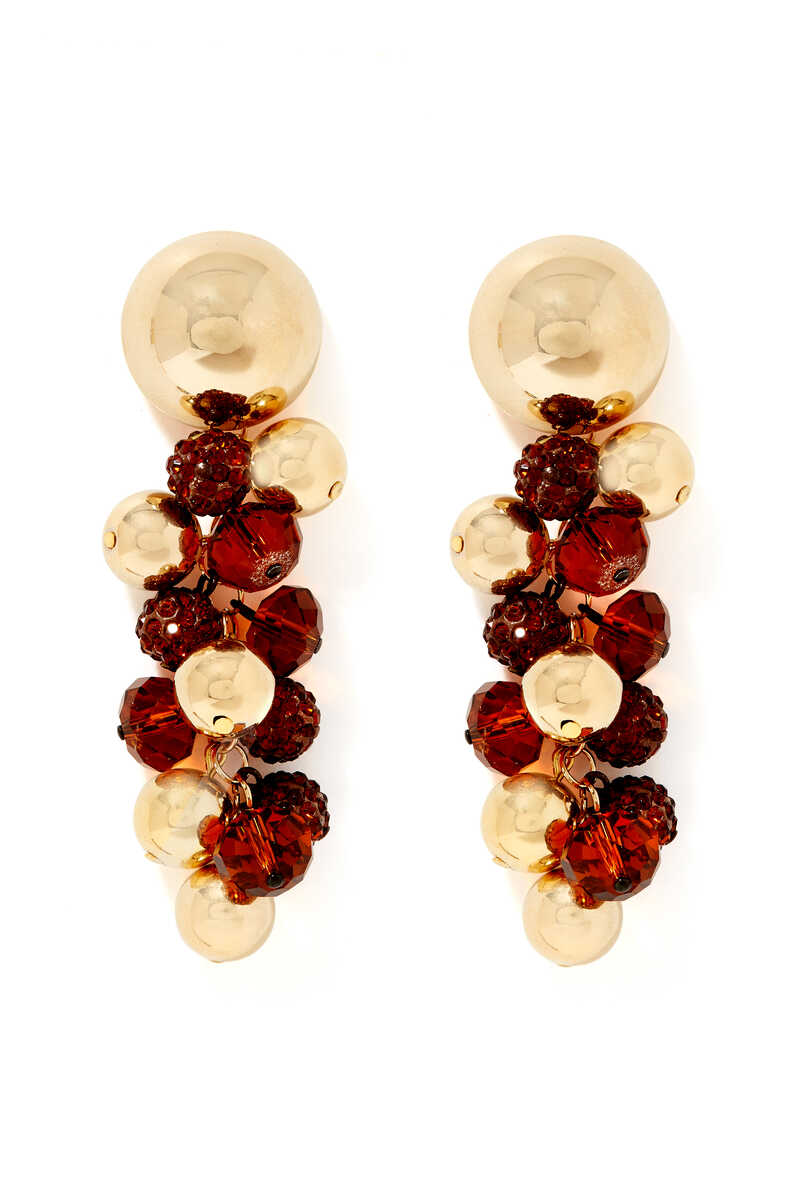 Orlay Dangle Earrings image number 1