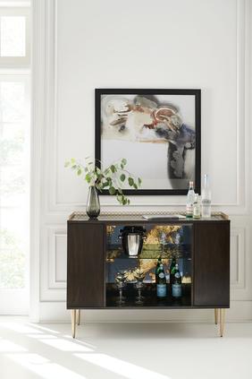 In Good Spirits Cabinet