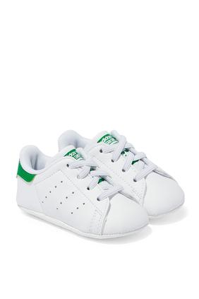 Kids Stan Smith Crib Shoes