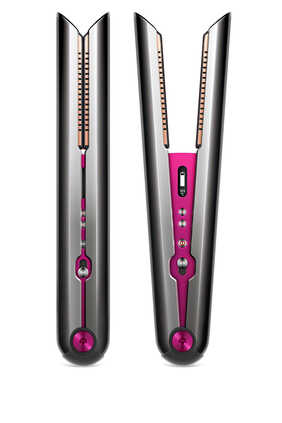 Corrale™ Hair Straightener