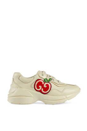 Rhyton Apple Sneakers