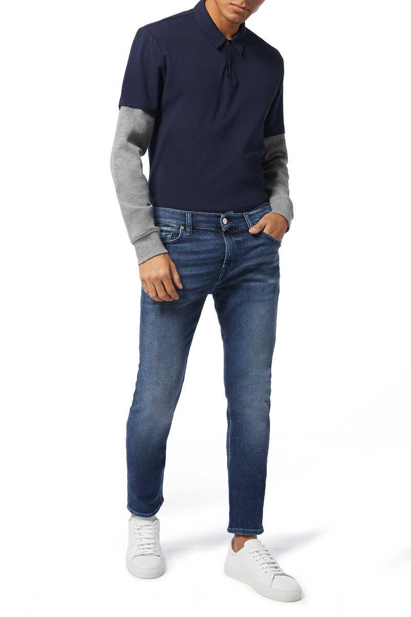 Burke Polo Shirt image number 2
