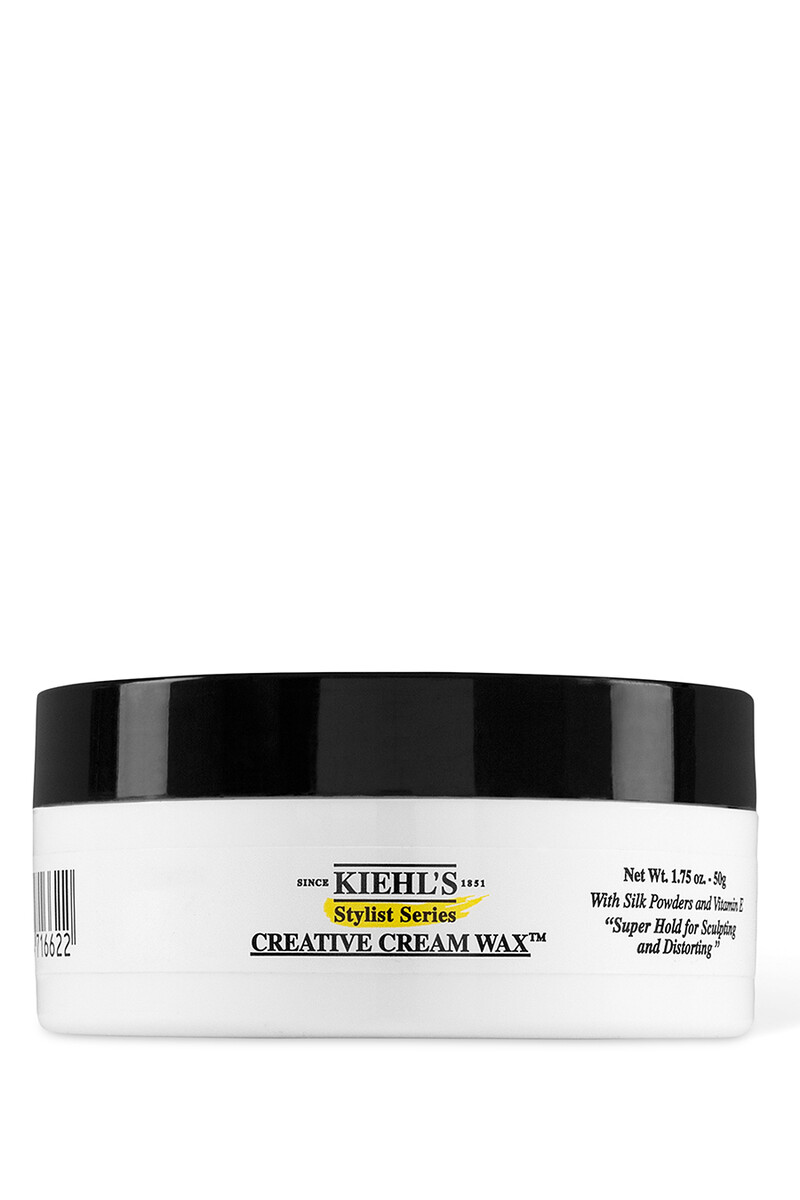 Creative Cream Wax image number 1