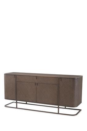Napa Valley Dresser