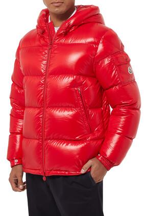 Ecrins Padded Jacket