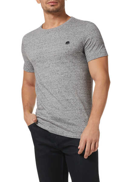 Logo Soft Wash T-Shirt