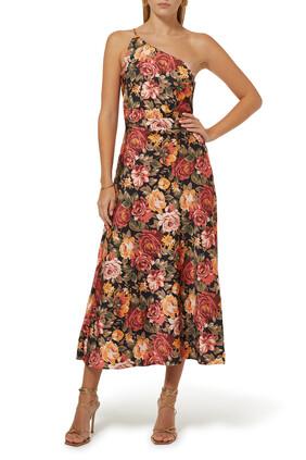 Avenue Midi Dress