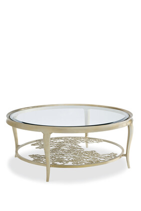 Handpicked Coffee Table