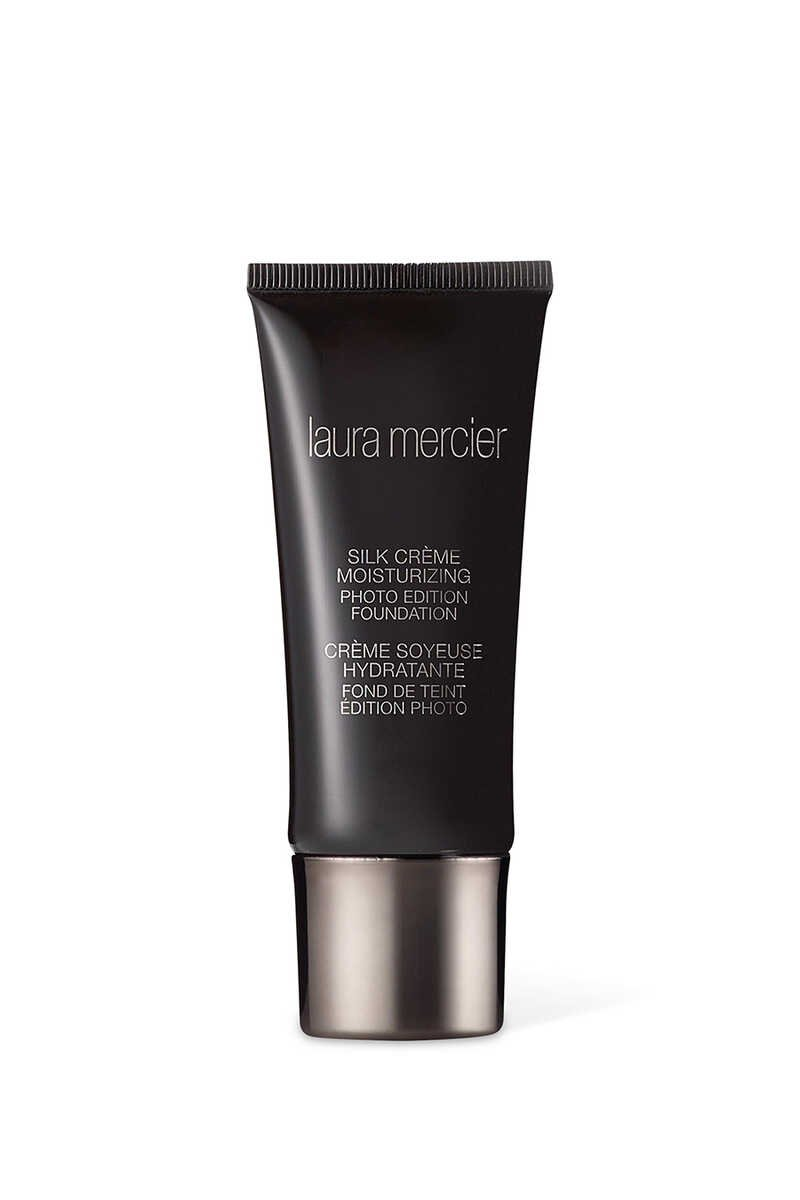 Silk Crème - Moisturizing Photo Edition Foundation image number 1