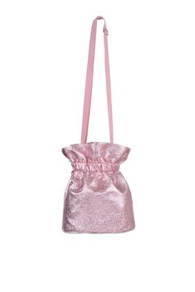 Metallic Pouch Bag
