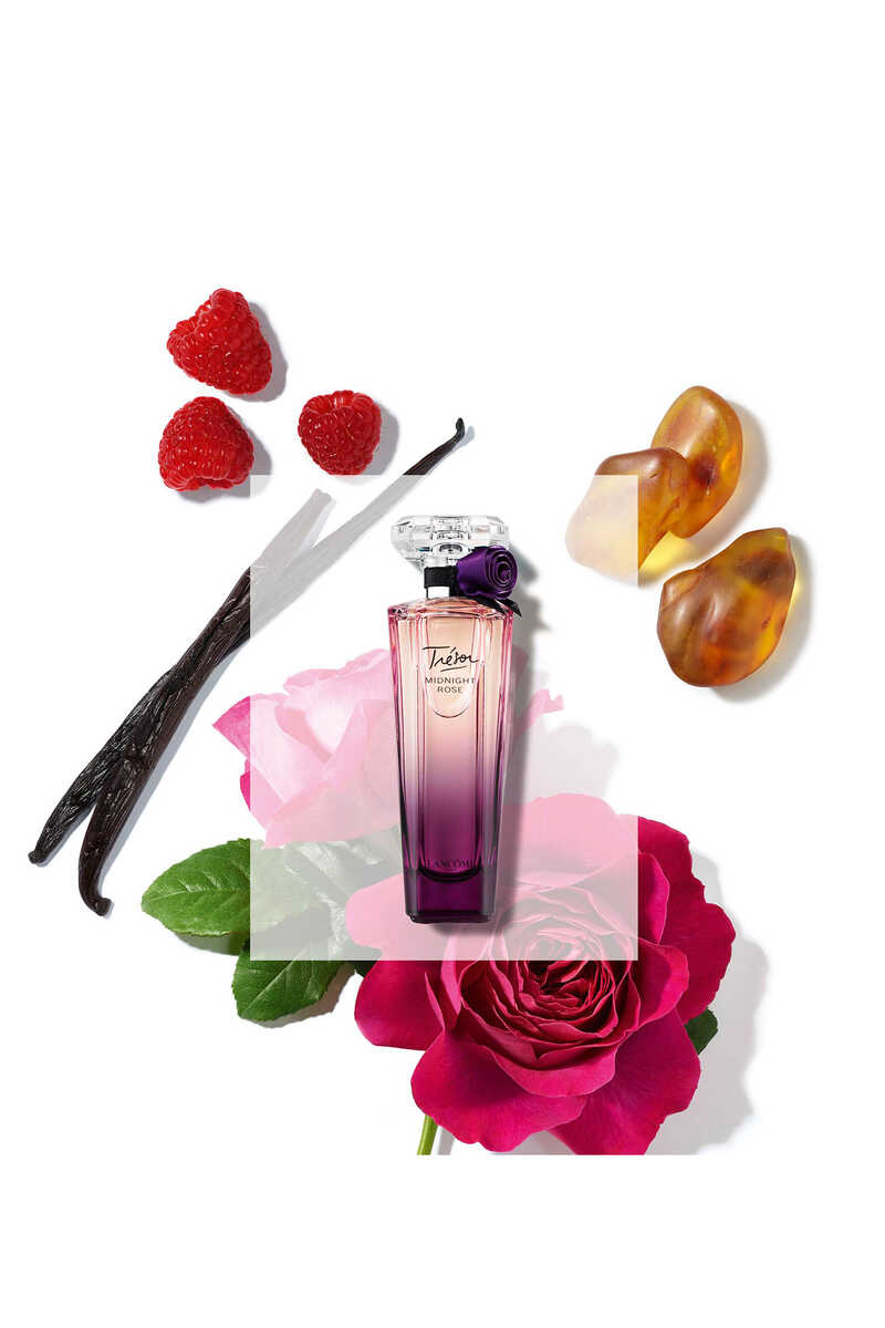 Trésor Midnight Rose Eau de Parfum image thumbnail number 2