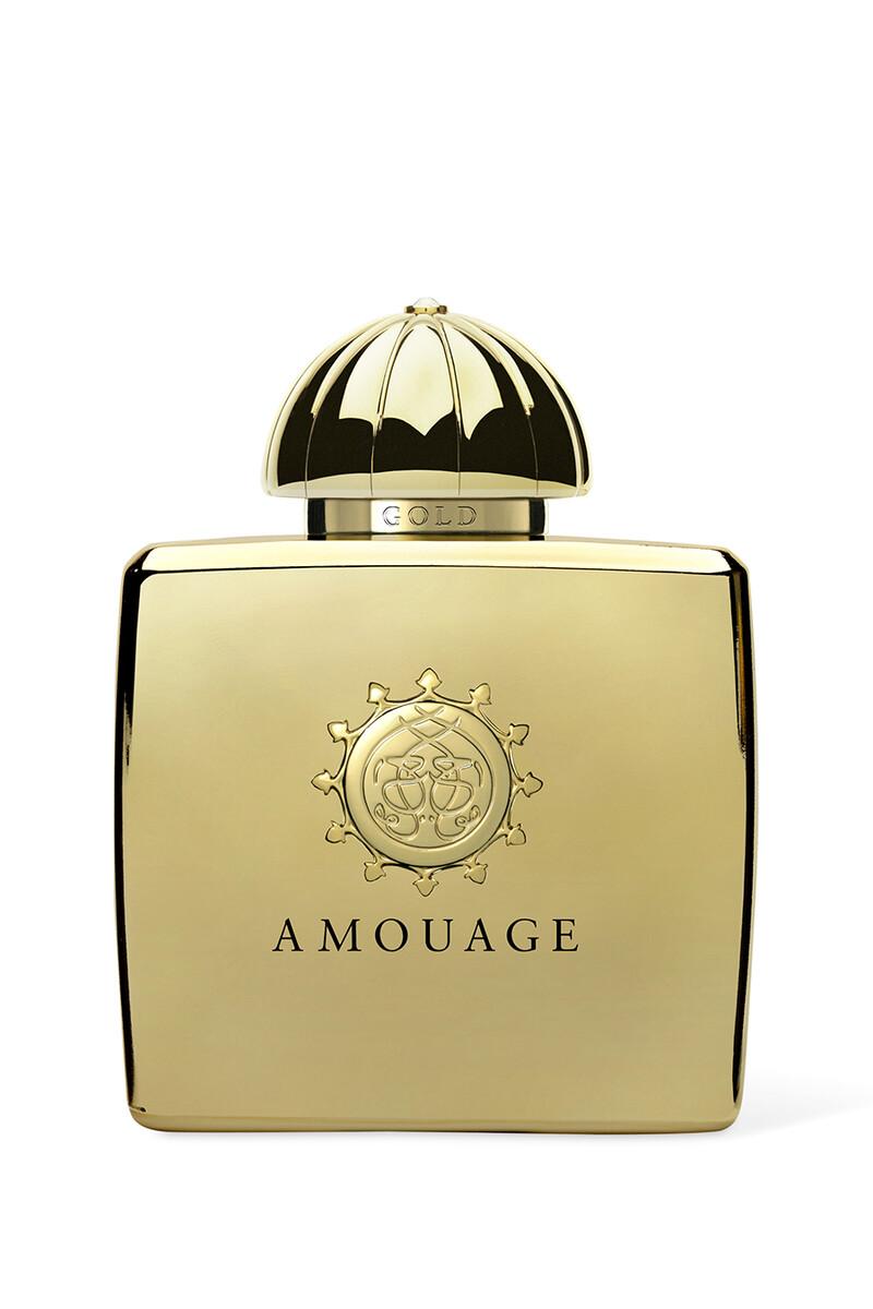 Gold Woman Eau De Parfum image number 1