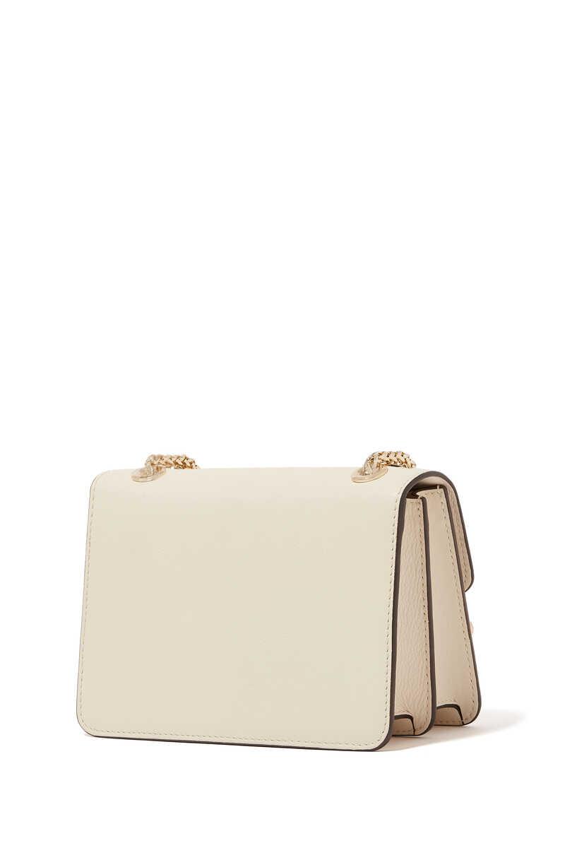 East/West Mini Shoulder Bag image number 4