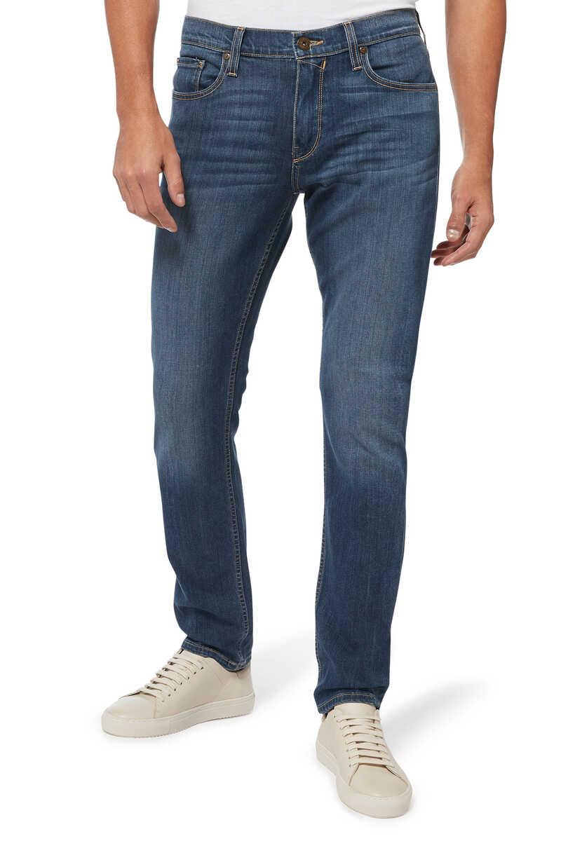 Croft Birch Transcend Denim Jeans image number 1
