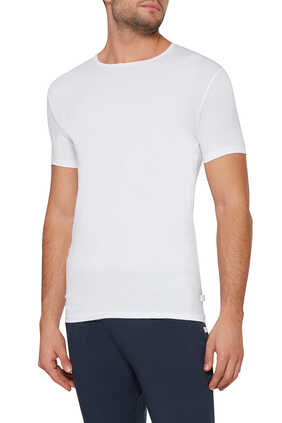 Jack Pima Cotton T-Shirt