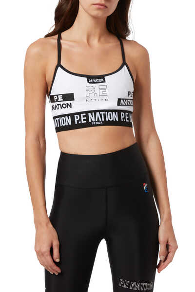 Fastest Lap Sports Bra